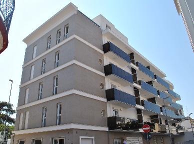 Palazzo Impero – Bari